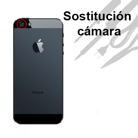 sostitucuion-camera